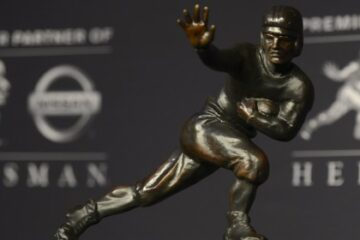 Heisman Trophy Top-10