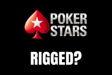 Is Poker Stars Rigged? Discover Why You Get Bad Beats So often and How to Deal With Them